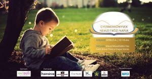 Gyerekkönyvek nemzetközi napja Nagyváradon