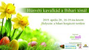 Húsvéti kavalkád a bihari tónál