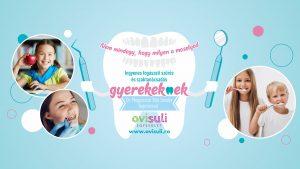 Ingyenes fogászati szűrés gyerekeknek